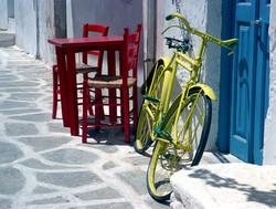 Siesta Mykonos