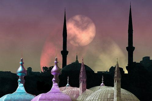 Istanbul Fantasia