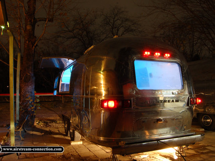 some of our finish projects for our customers who wanted food-truck, airstream bar, airstream stage and more