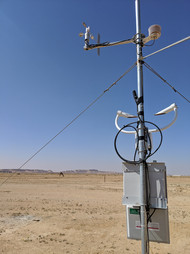 DEI Weather Station
