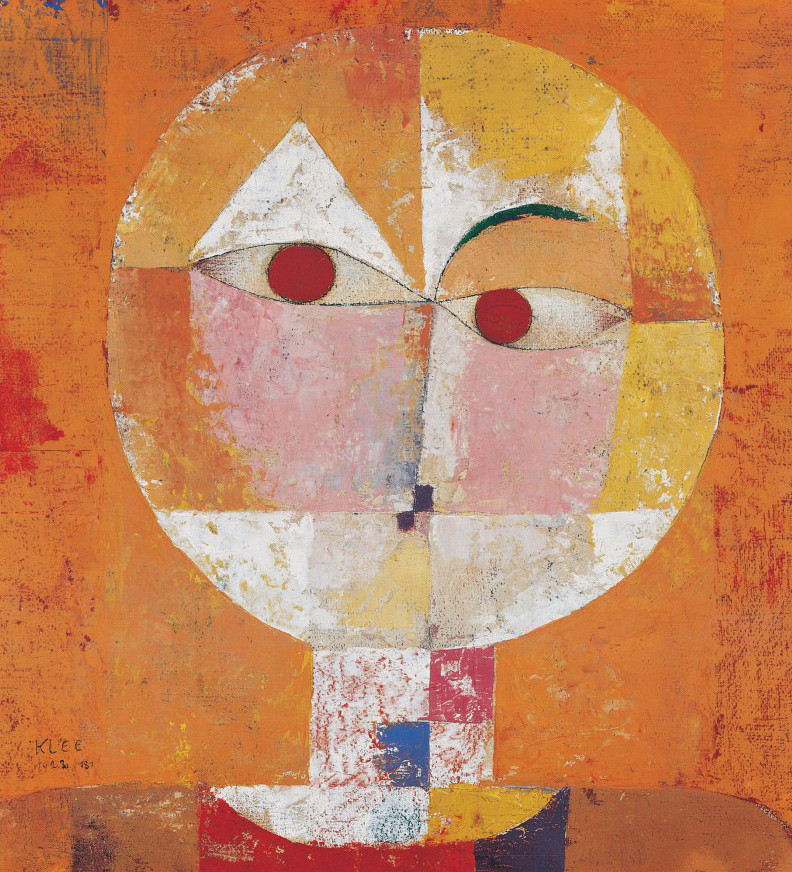 Paul Klee abstract art