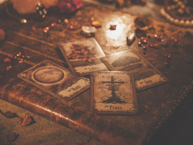 Die Kunst der Kartendeutung