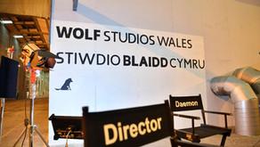 Trip to Wolf Studios