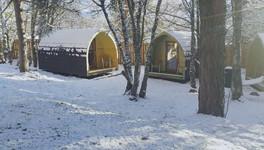 Eco-Cabins