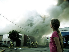 Front line communications help keep incidents from cascading into disasters.