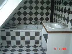 Salle de bain, bathroom