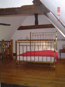 Chambre grand-lit, double bedroom