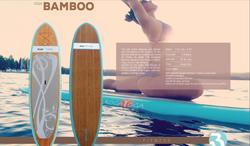 Blue bamboo yoga boga USD1,295