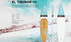 El tiburon USD1,595