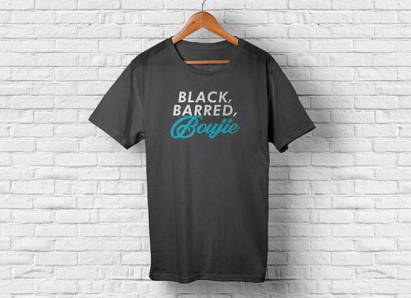 Black, Barred, Boujie