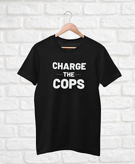 Charge the Cops