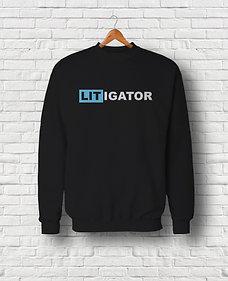 LITigator Sweatshirt