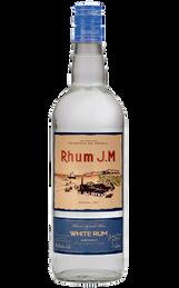 Rhum Blanc - 40% ABV