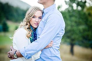 Engagement Photos Evergreen (100 of 171)