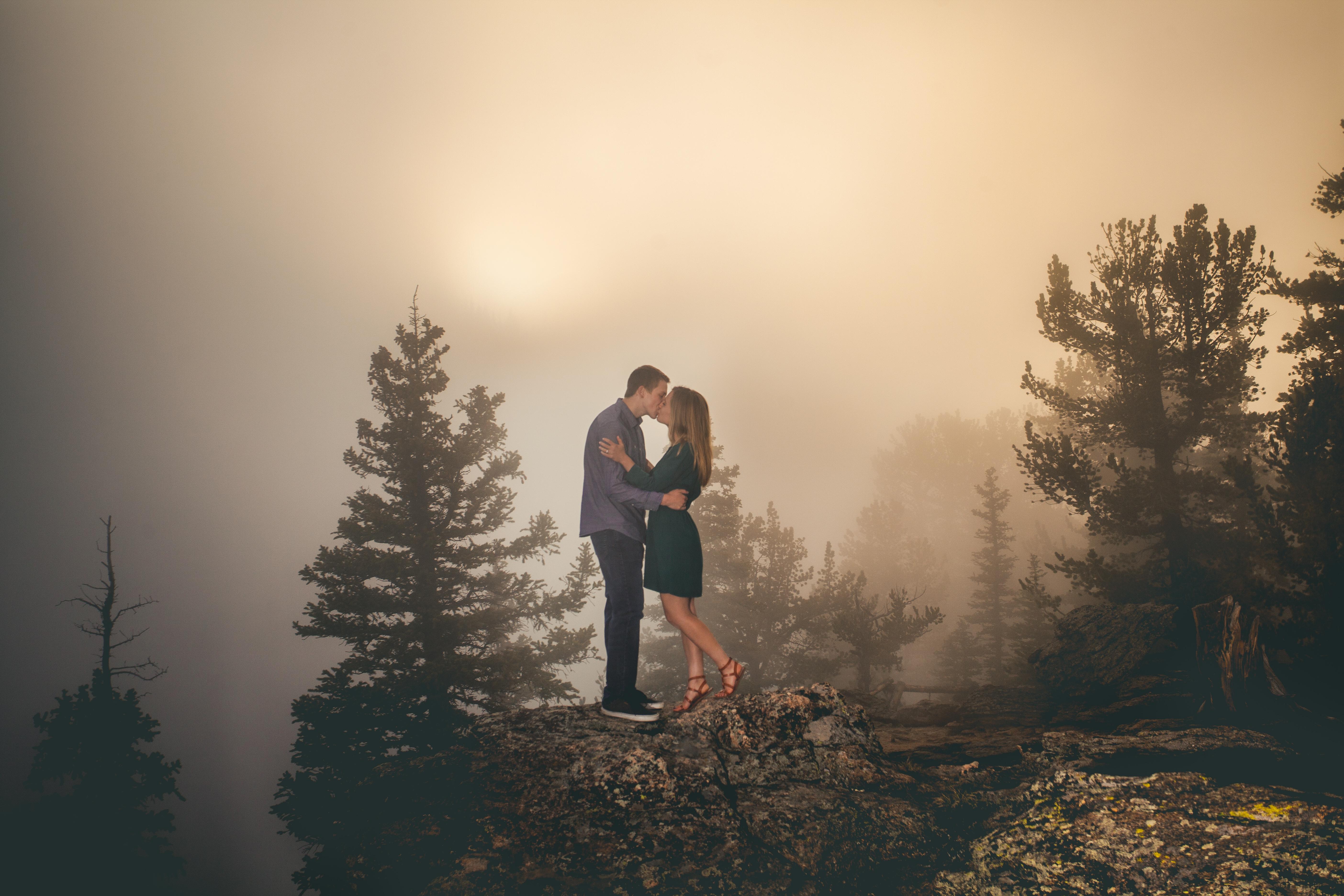 Haley & Kyle Engagement -79
