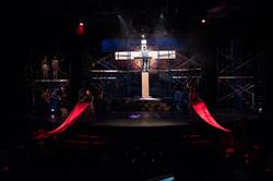 GODSPELL at St. Michael's Playhouse