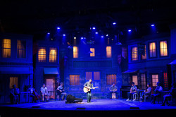 ONCE at St. Michael's Playhouse