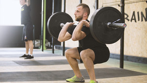 Best Weight Room Exercises for MMA