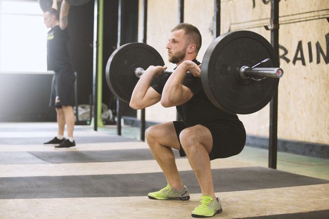 Safely Test Your 1 Rep Max - The Best Measure of Maximal Strength Capacities