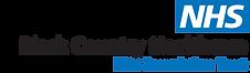 Black Country Healthcare Logo Right Alig