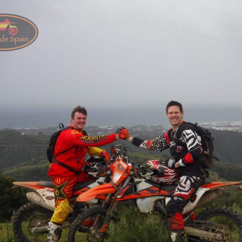 Johan & Gerrit's Tour