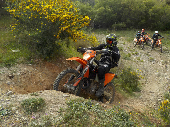 LetsRide Spain - New Season 2020-2021