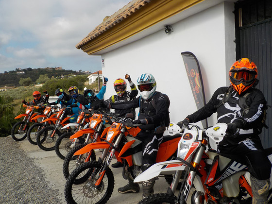 LetsRide Spain - Summer Break 2020