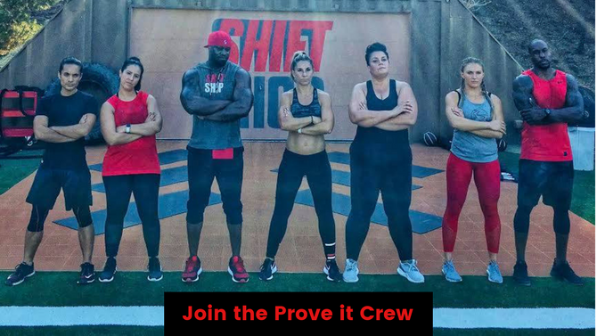 The Prove It Crew