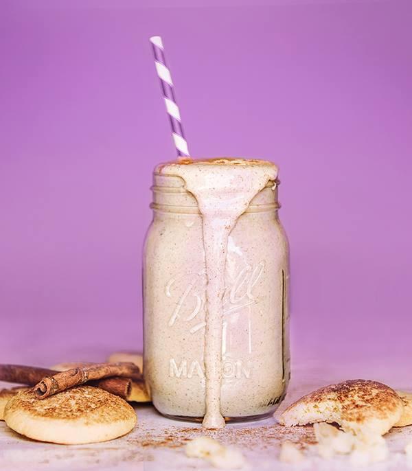 Snickerdoodle Superfood Shake