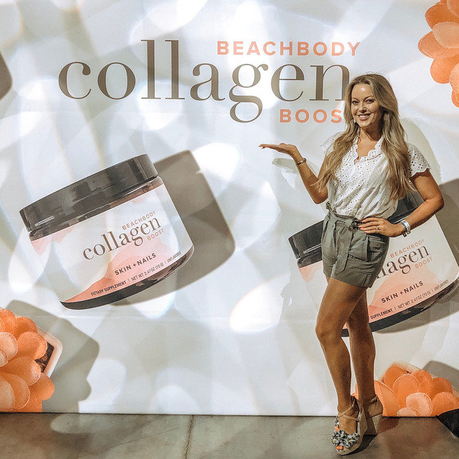 Beachbody Collagen Boost
