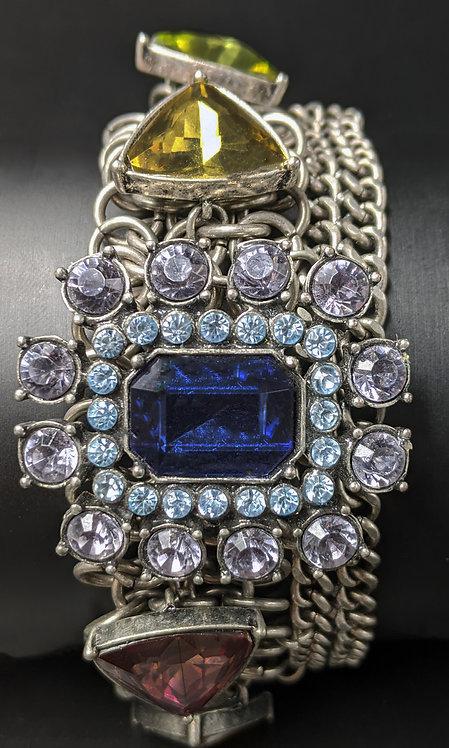 Chain/Charm Bracelet