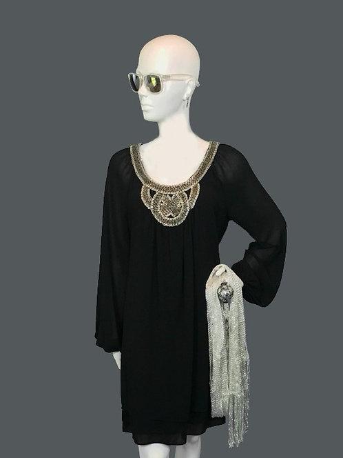 Tunic Dress (L)