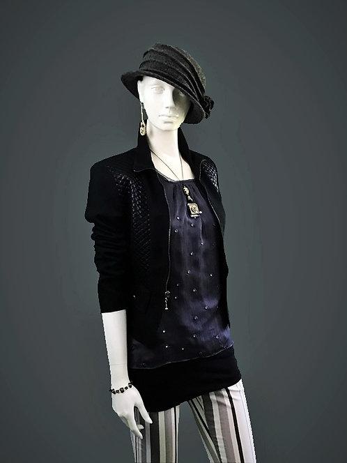 Black Jacket (3/4)