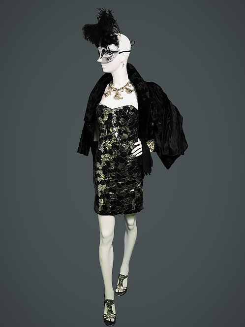Sequins Dress (8)