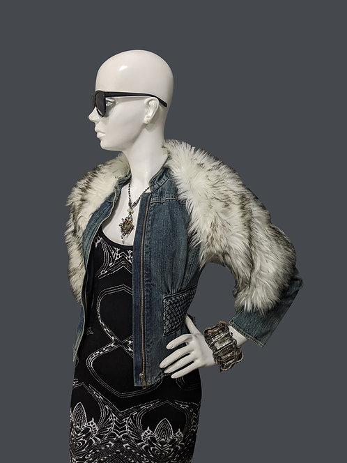 AX Denim Jacket (S)