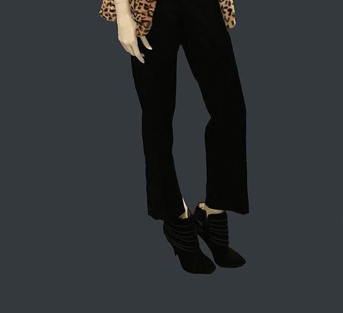 Black WHBM Pants (10R)