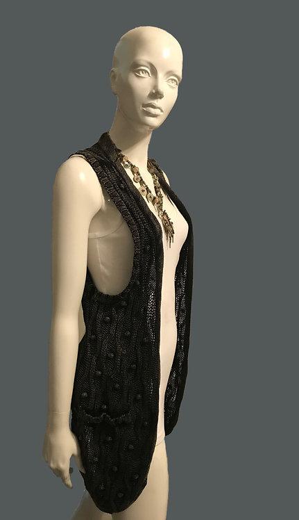 Knit Vest (P/S)