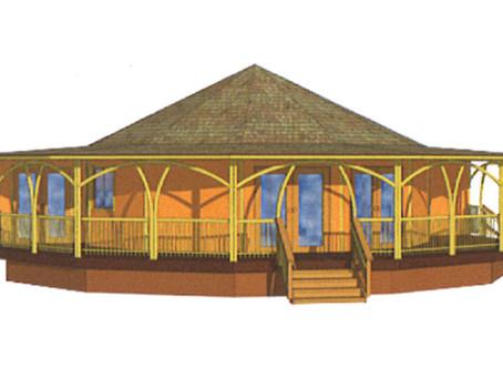 Building Telluselle Living Center