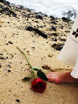 Find love thru forgiveness.