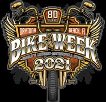 Daytona 2021 Motorcycle Rally Event Bike Week Motorcycle Tours