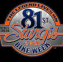 2021 Sturgis Motorcycle Rally Event Bike Week Motorcycle Tours