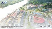Limbang Drainage Master Plan Study