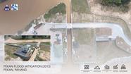 Pekan Flood Mitigation
