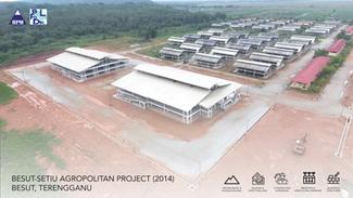 BSA Project
