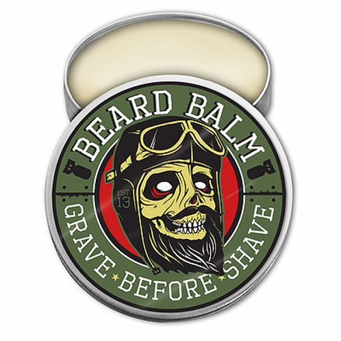 GBS Beard Balm: Original