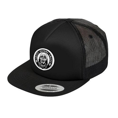 GBS Zombie Trucker hat