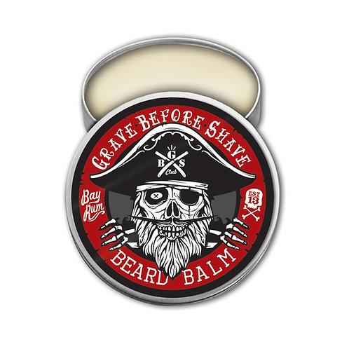 GBS Beard Balm: Bay Rum