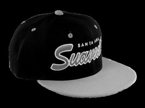 Suavecito Nation Hat