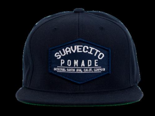Suavecito Coaches Hat