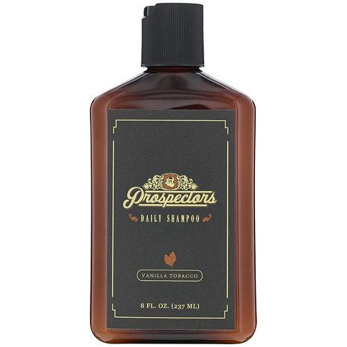 Prospectors Daily shampoo 8oz